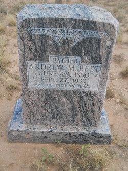 Andrew M. Best