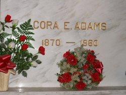 Cora Erdene Adams