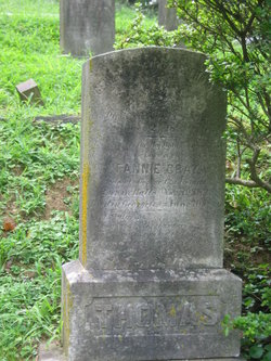 Gen George C. Thomas