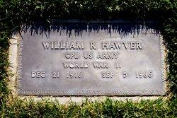 William R. Hawver