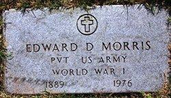 Edward D. Morris