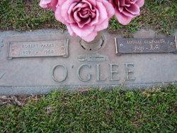 Lucille Elizabeth <i>Dismukes</i> O'Glee Tippett