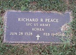 Richard Peace