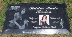 Kristin Marie Barton