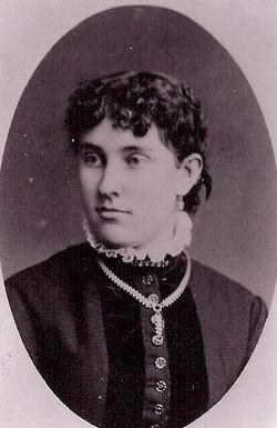 Anna Annie <i>Gedge</i> Cochrane