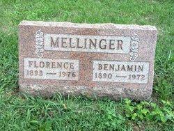 Florence E. Mellinger