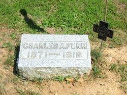 Charles A. Funk