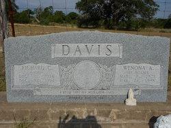 Winona A <i>Duecker</i> Davis