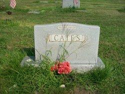 Joseph C Cates
