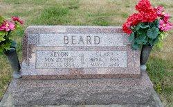Sidney Keon Beard