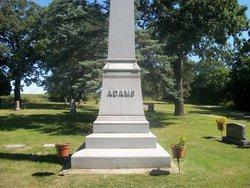 Samuel Philip Adams, Jr