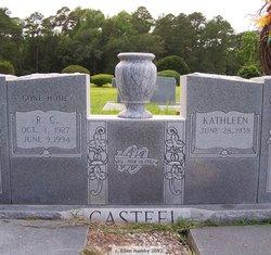 Kathleen Casteel