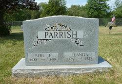 Berl James Parrish
