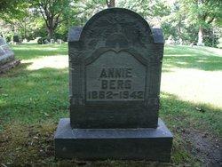 Anna Annie Berg