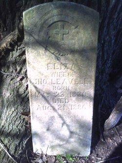Eliza Sumrall <i>Slay</i> Leavell