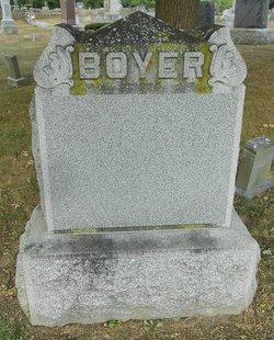 Catharine <i>Overmyer</i> Boyer