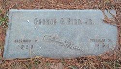 George G . Bird, Jr