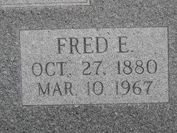 Fred E. Berry