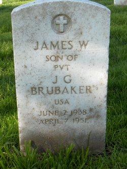 James Winfield Brubaker