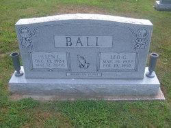 Leo Glenn Ball