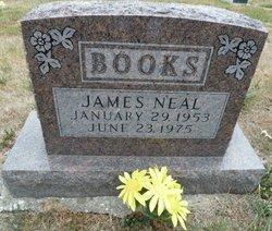 James Neal Books