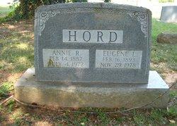 Eugene Lovel Hord