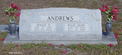 Donald R. Andrews