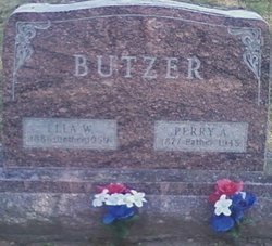 Perry A. Butzer