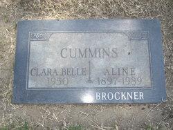 Aline Cummins Brockner