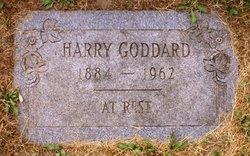 Harry Goddard