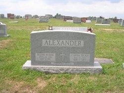 Juanita <i>Tucker</i> Alexander