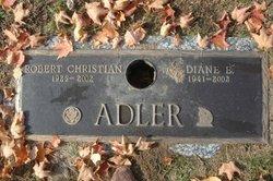 Robert Christian Adler