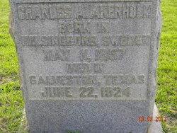 Charles A. Akerholm