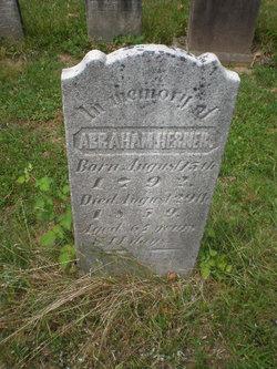 Abraham Harner