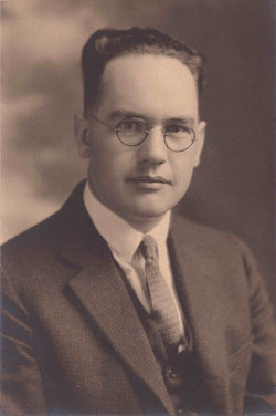 Dr Mason Herbert Mace Campbell