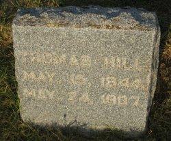 Thomas Thos Hill