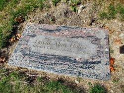David A. Holler