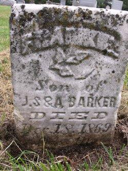 Frankie Barker