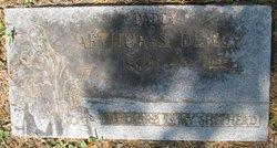 Arthur S Dewey
