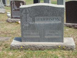 Ann O. Harrison