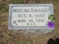 Angelina DiMaggio