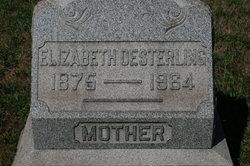 Elizabeth C Lizzie <i>Daum</i> Oesterling