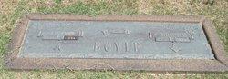William L Bill Boyle
