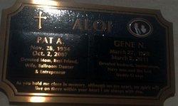 Pat A Aloi