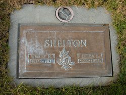 Zelda Lazerith <i>McKee</i> Shelton