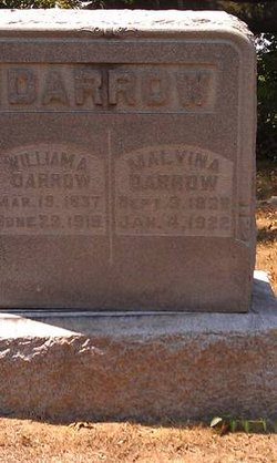 William Augustus Gus Darrow