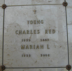 Marian Louise <i>Schaeper</i> Young