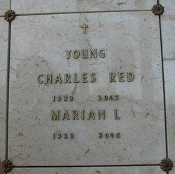 Marian Louise <i>Schaeper</i> Young