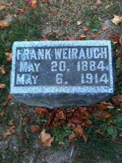 Frank Weirauch