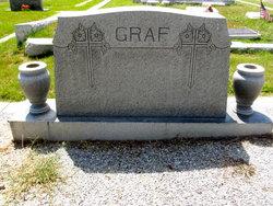Mary Margaraet <i>O'Connor</i> Graf